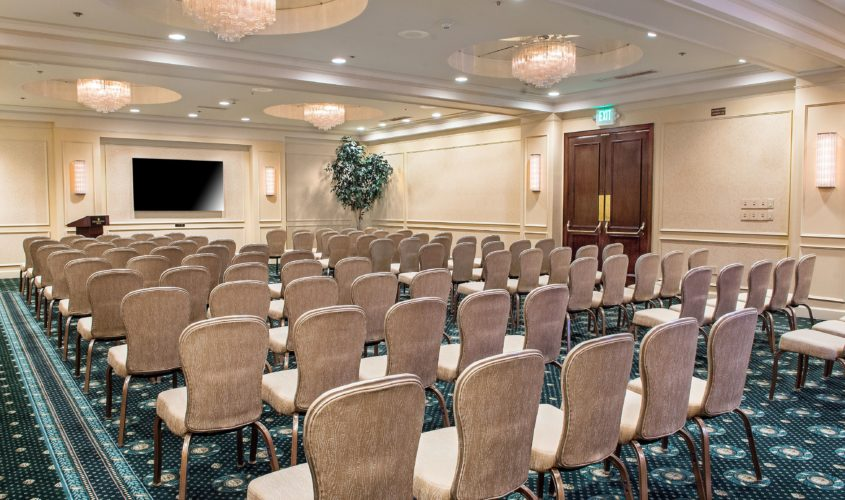 Meeting Facilities-Plymouth Room